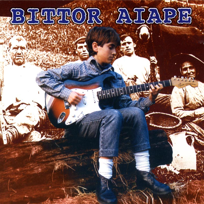 Bittor Aiape