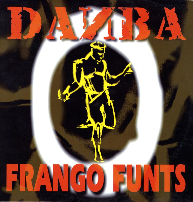 Frango funts