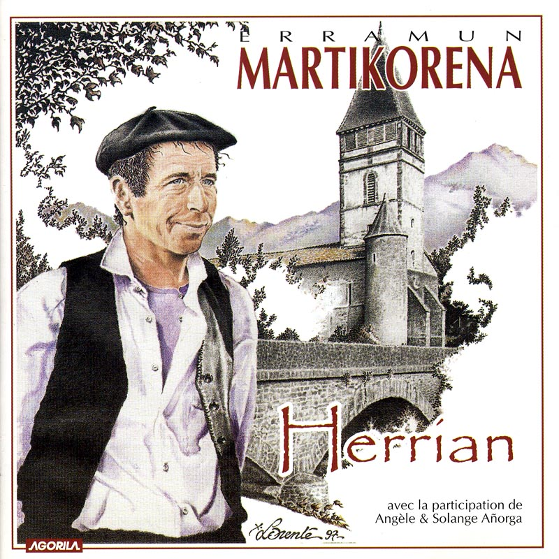 Herrian