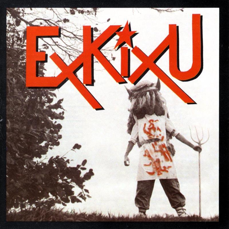 Exkixu