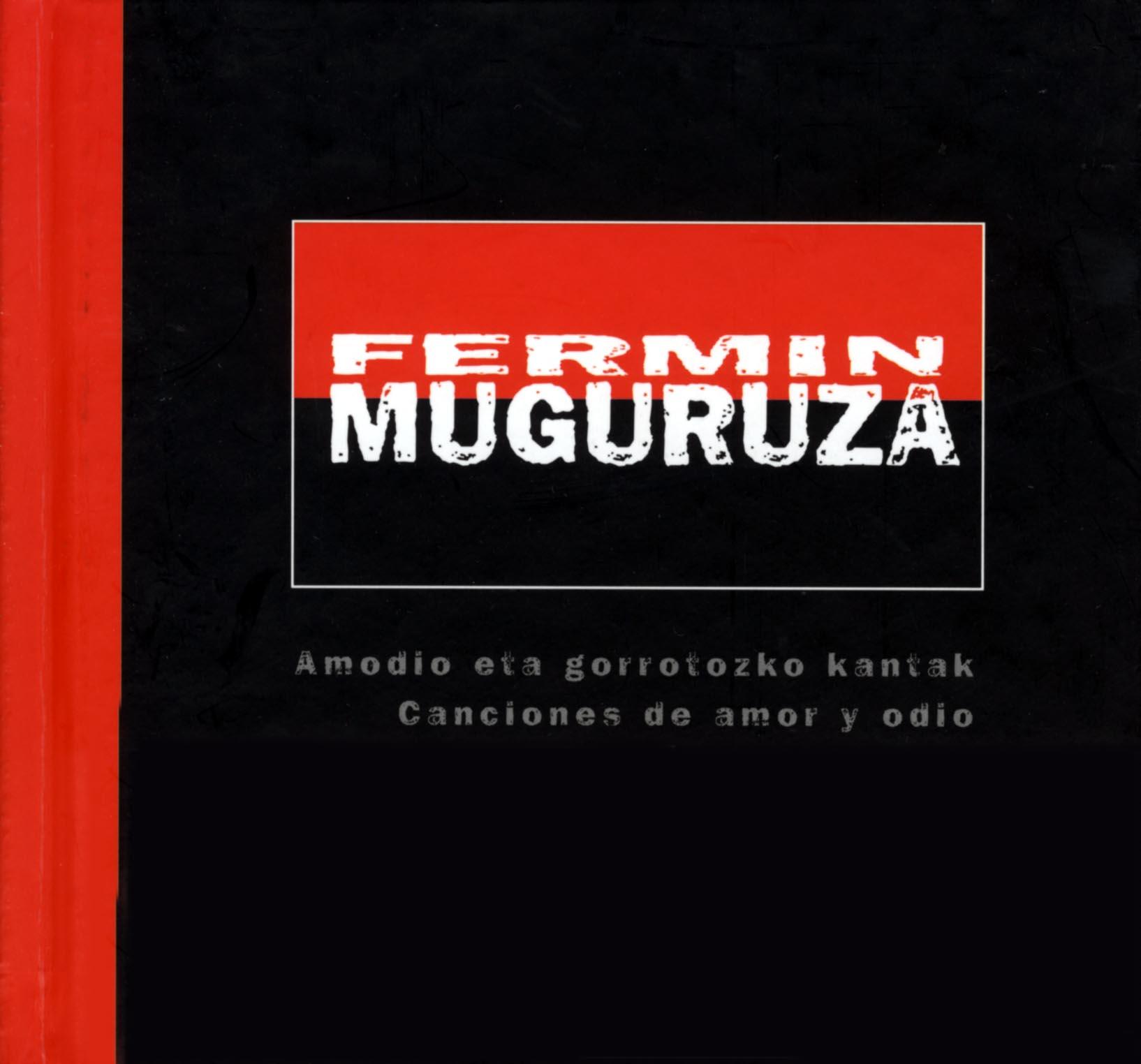 Amodiozko eta gorrotozko kantak (1984-1998)