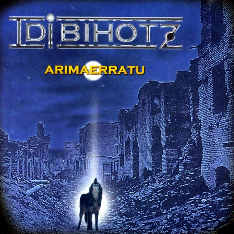 Arimaerratu