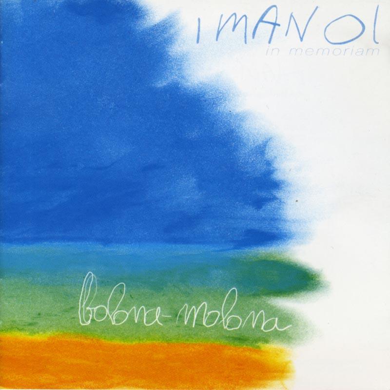 Bolona-molona: Imanol in memoriam