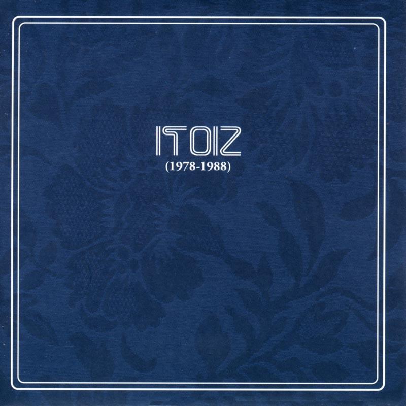 Itoiz 1978-1988