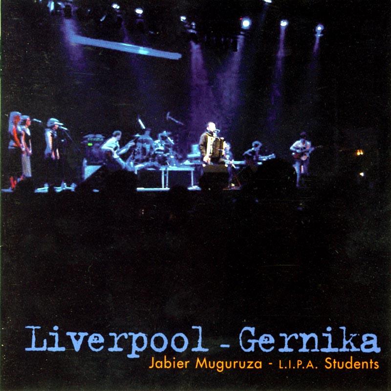 Liverpool-Gernika