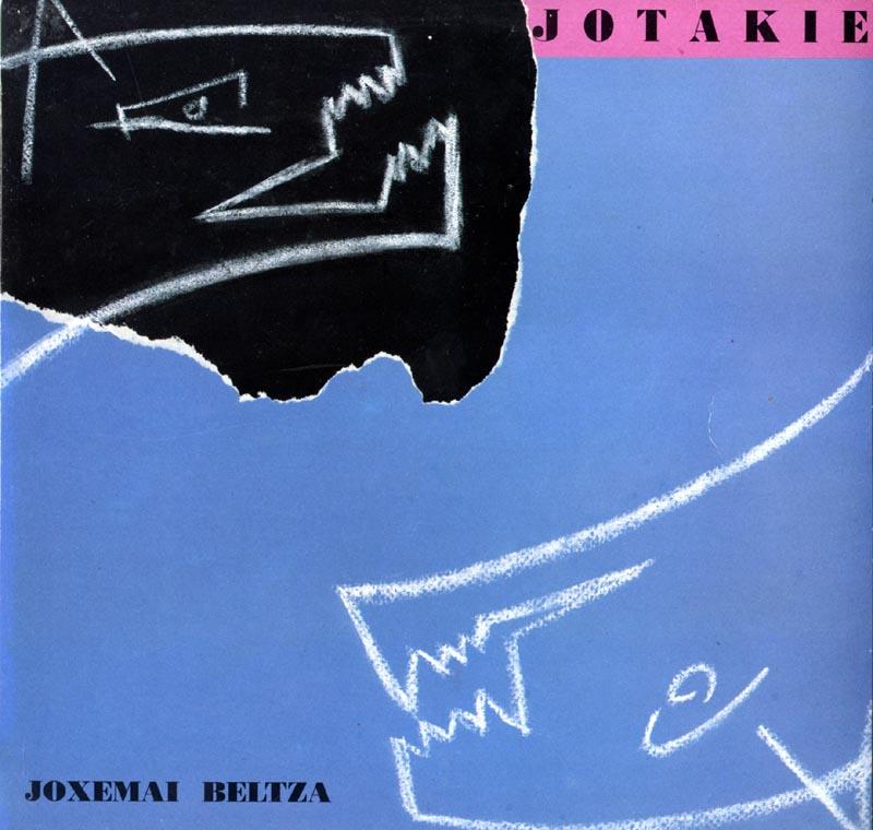 Joxemai Beltza