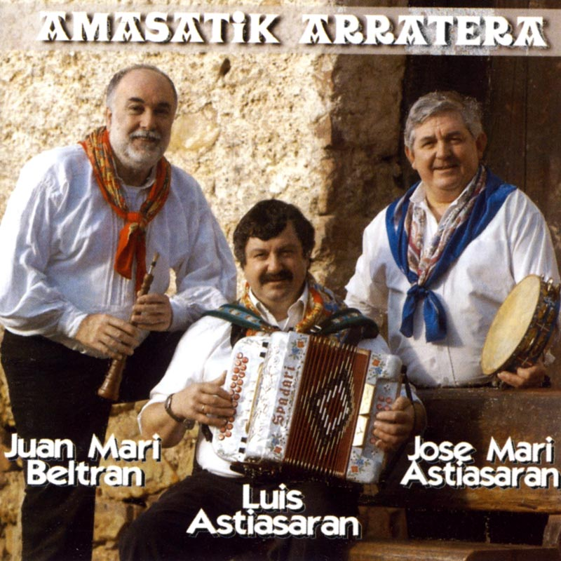 Amasatik Arratera