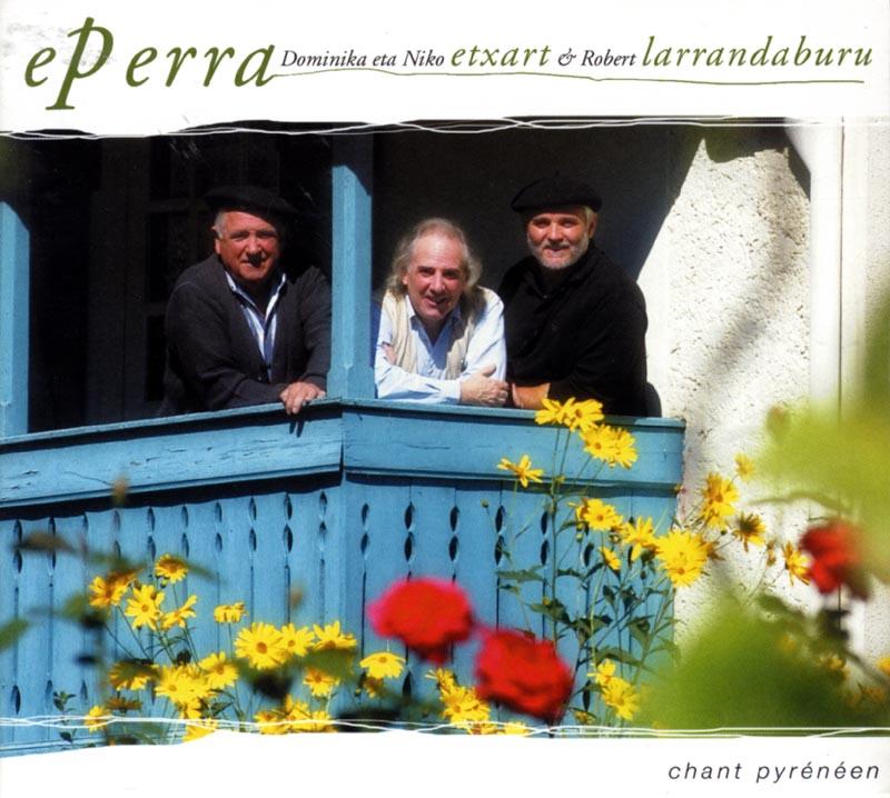 Eperra
