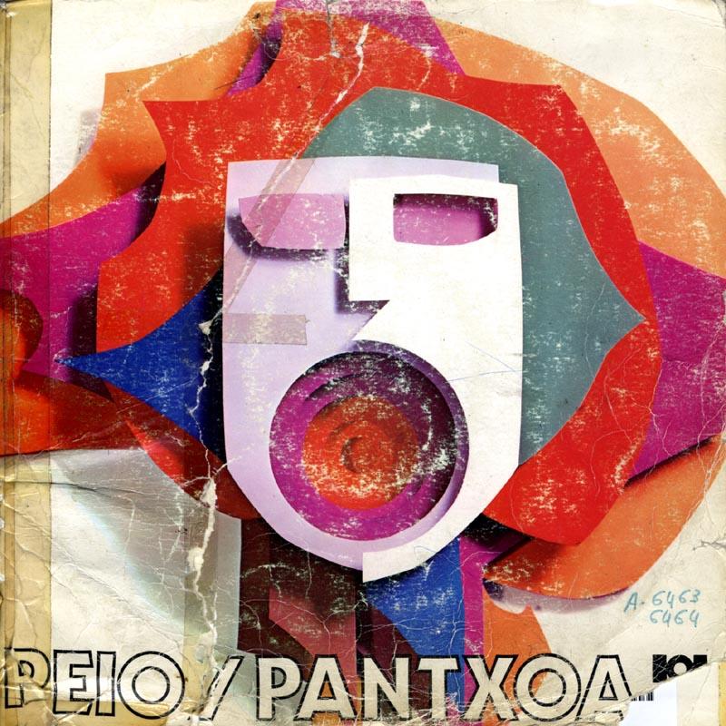 Peio / Pantxoa