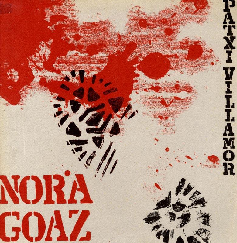 Nora goaz