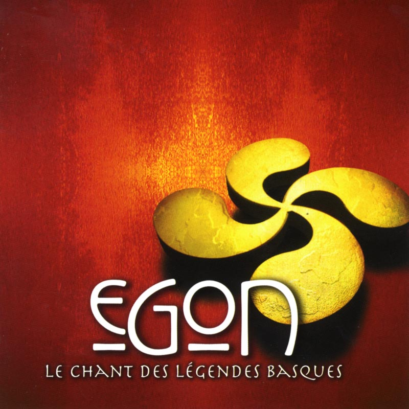 Egon: le chant des légends basques