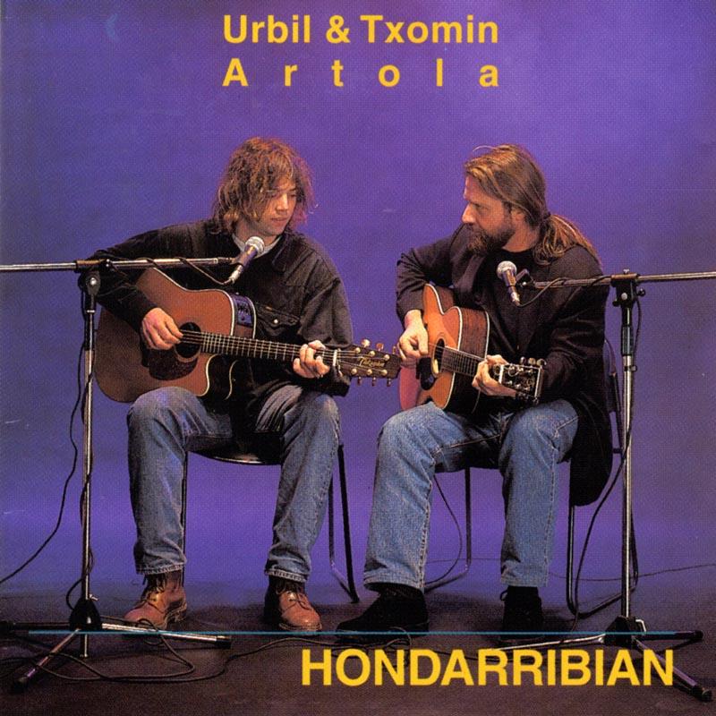 Hondarribian