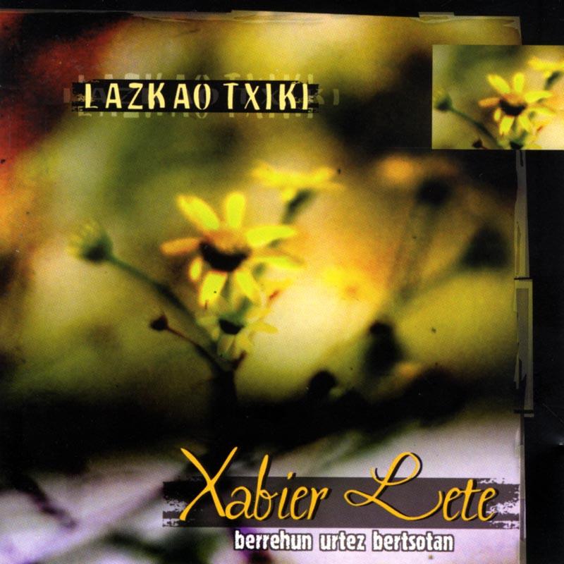 Lazkao Txiki