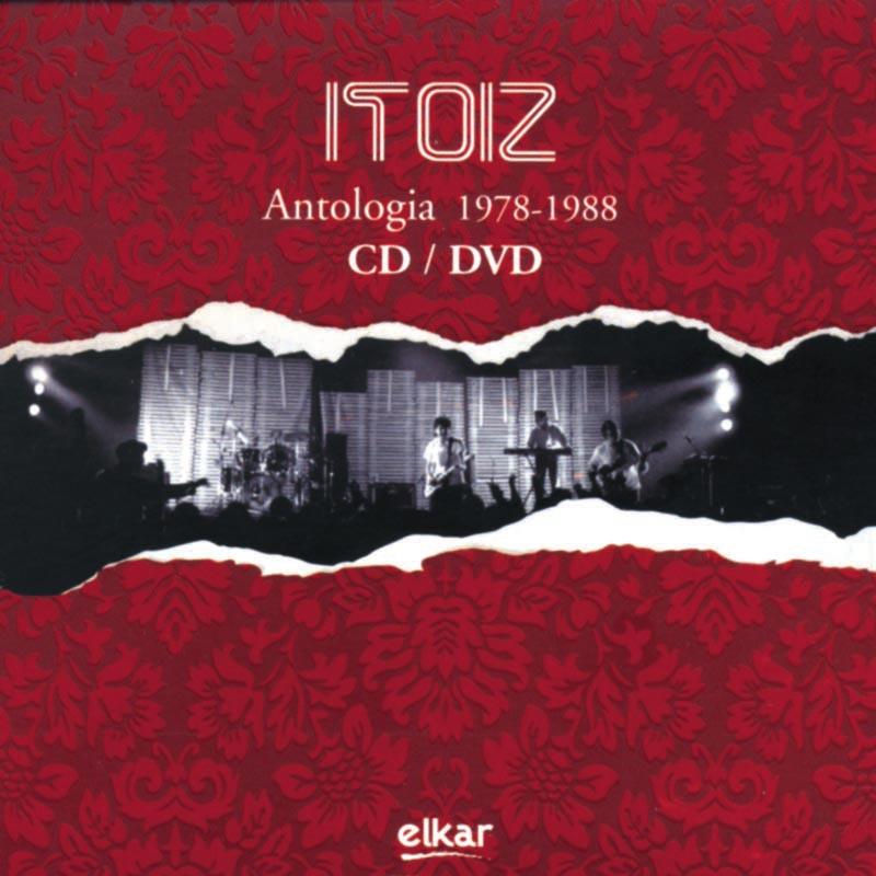 Antologia 1978-1988