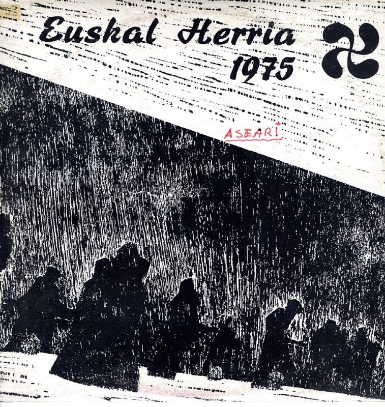 Euskal Herria 1975