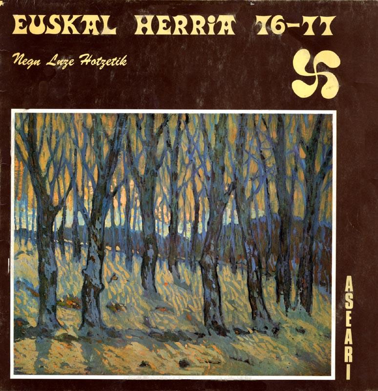 Euskal Herria 76-77: negu luze hotzetik