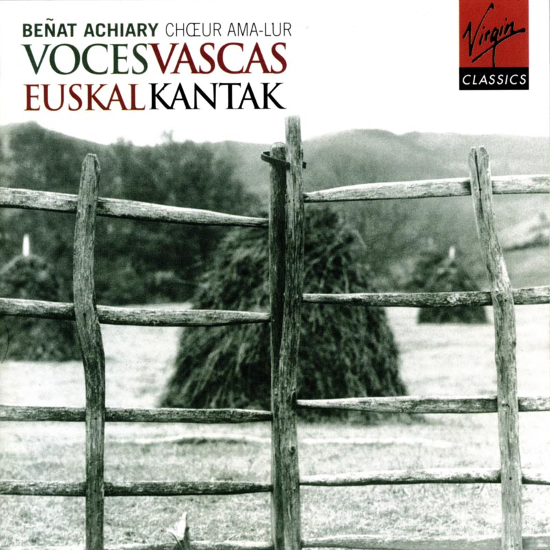 Voces vascas / Euskal kantak