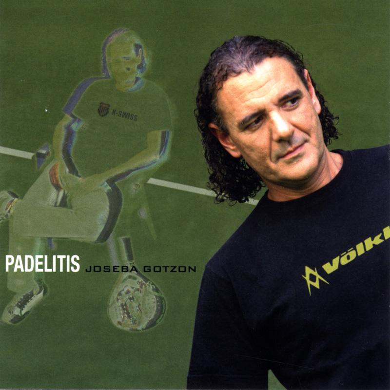 Padelitis