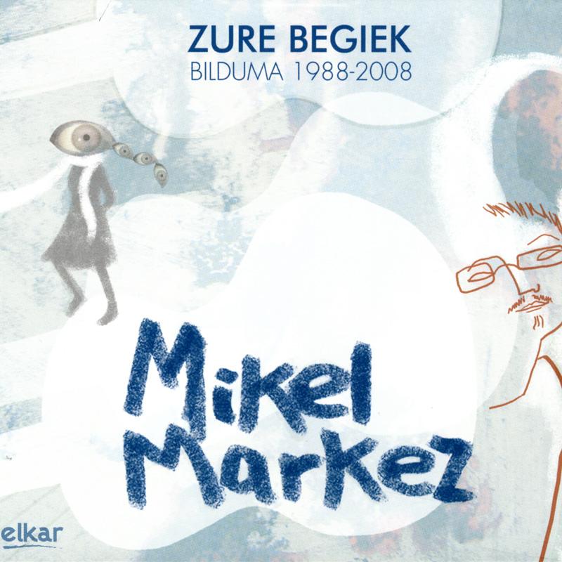 Zure begiek. 1988-2008