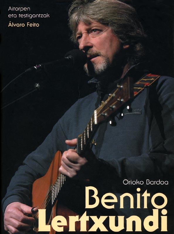 Benito Lertxundi. Orioko Bardoa