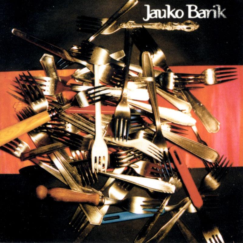 Jauko Barik