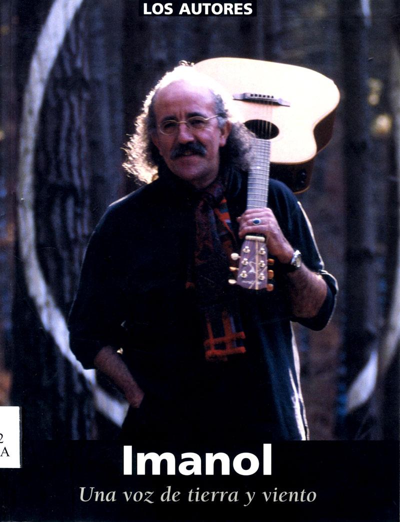 Imanol, una voz de tierra y viento