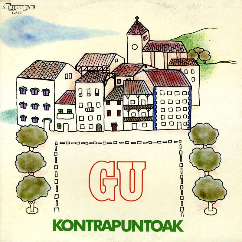 Gu Kontrapuntoak