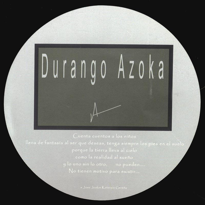 Durango Azoka