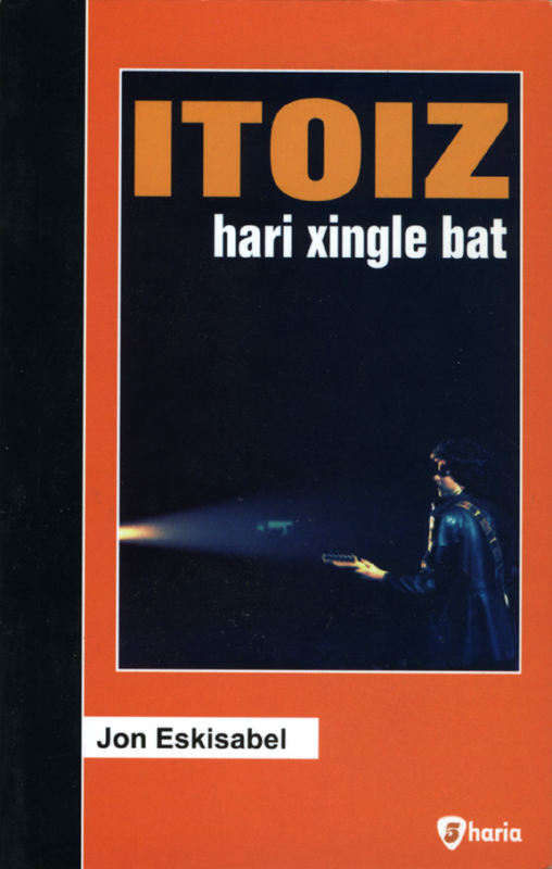 Itoiz, hari xingle bat