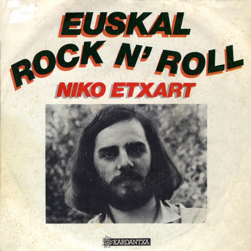 Euskal rock n' roll