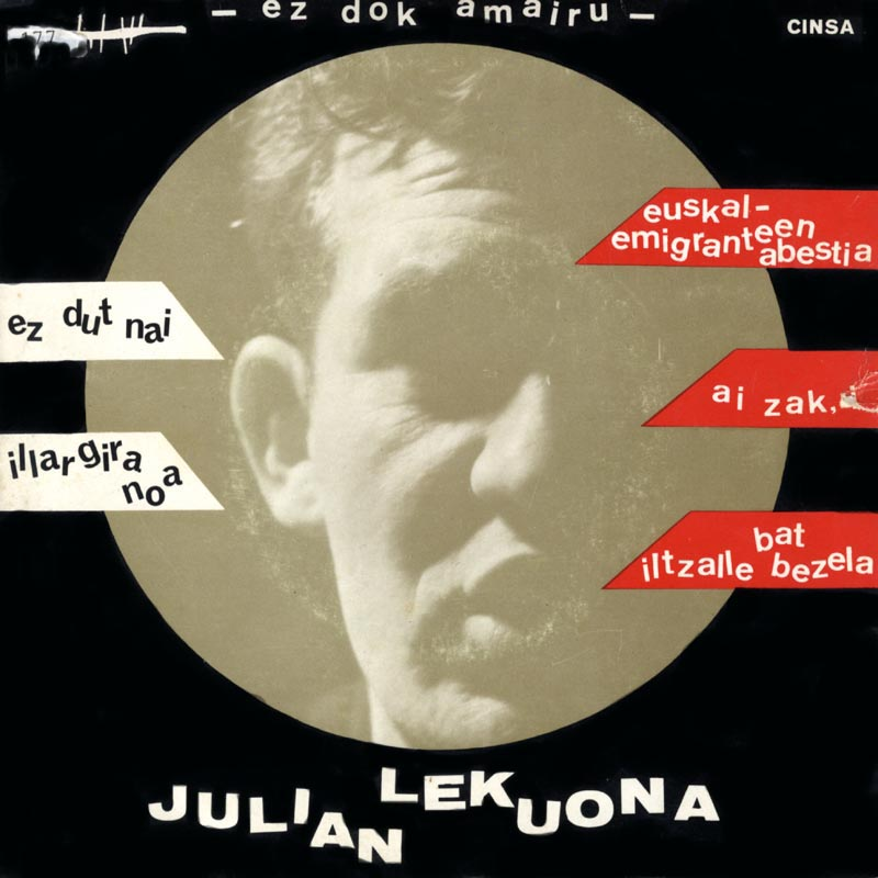 Julian Lekuona