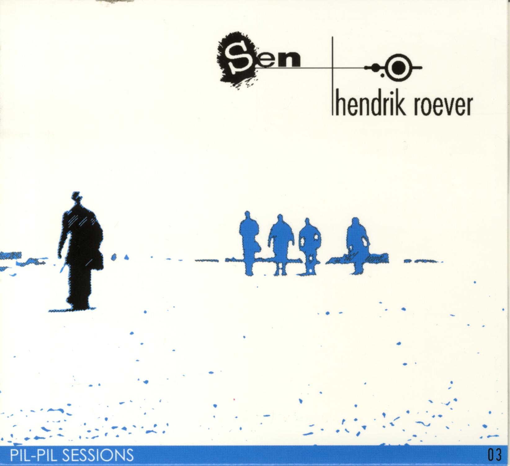 Sen-Hendrik Roever