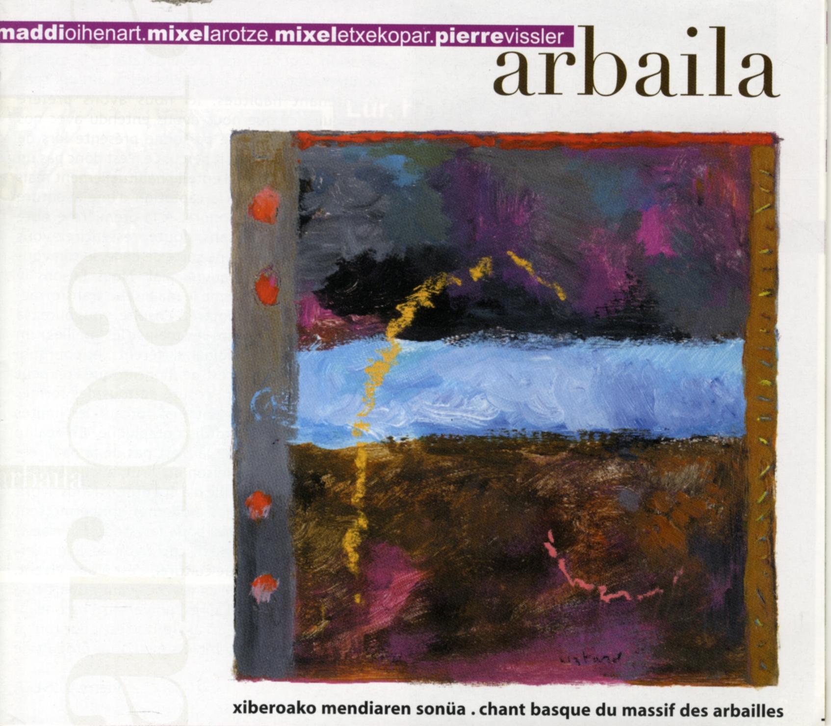 Arbaila