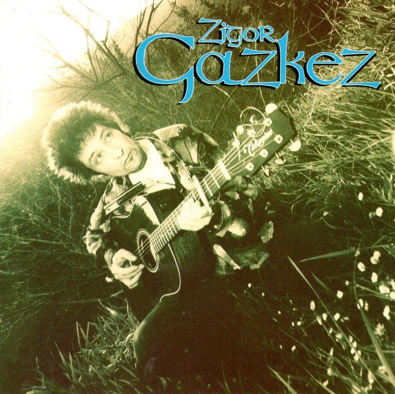 Zigor Gazkez