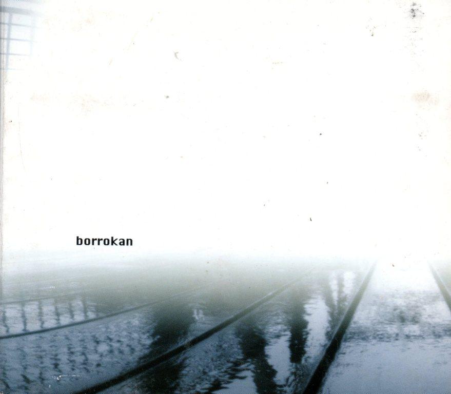 Borrokan