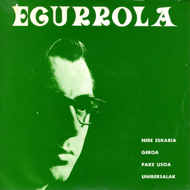 Bittor Egurrola, Naikari orkestrak lagunduta