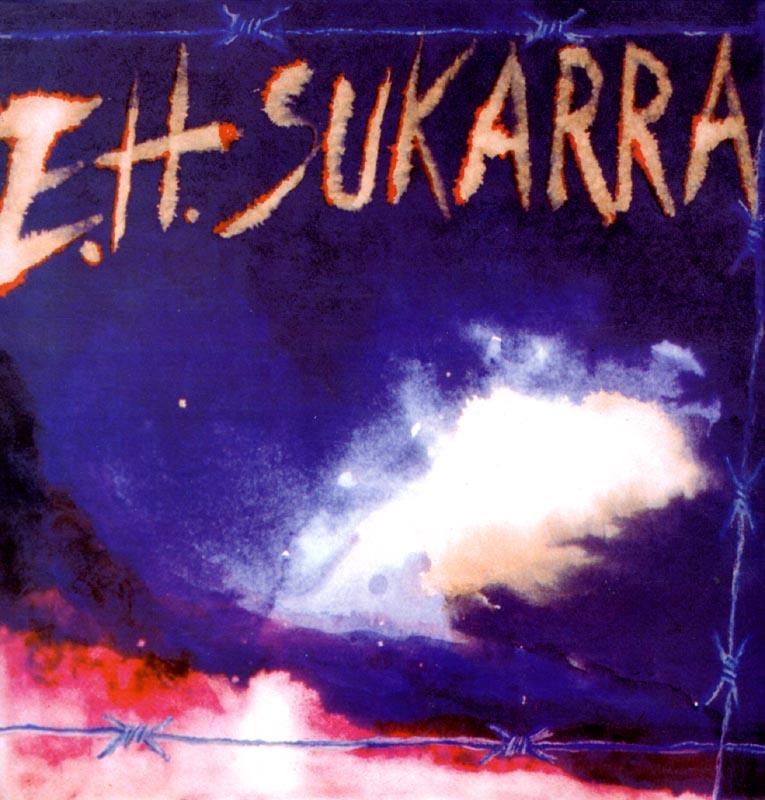E.H. Sukarra