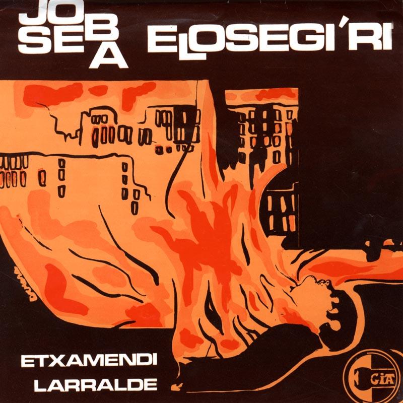 Joseba Elosegi-ri