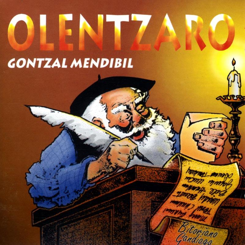Olentzaro