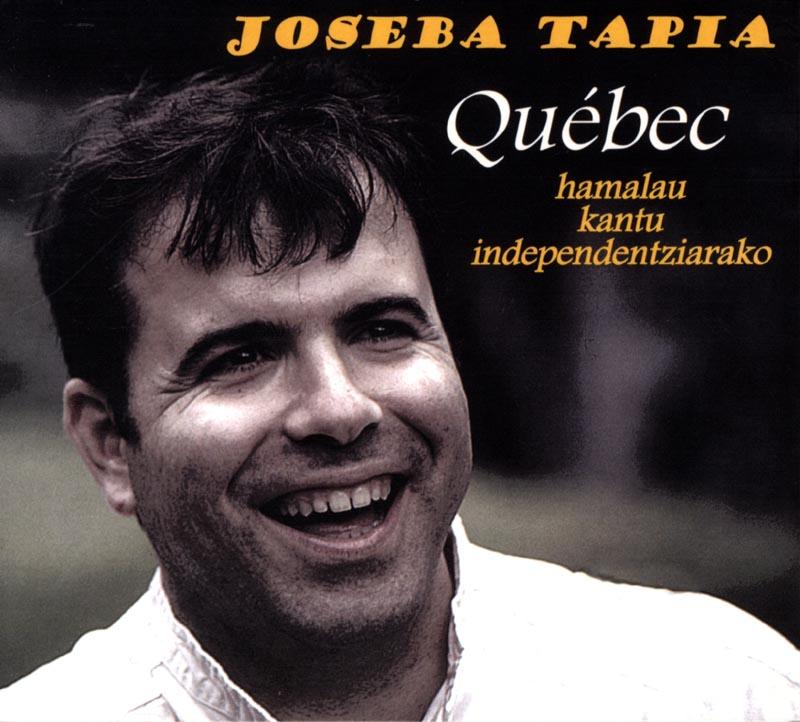Québec: hamalau kantu independentziarako