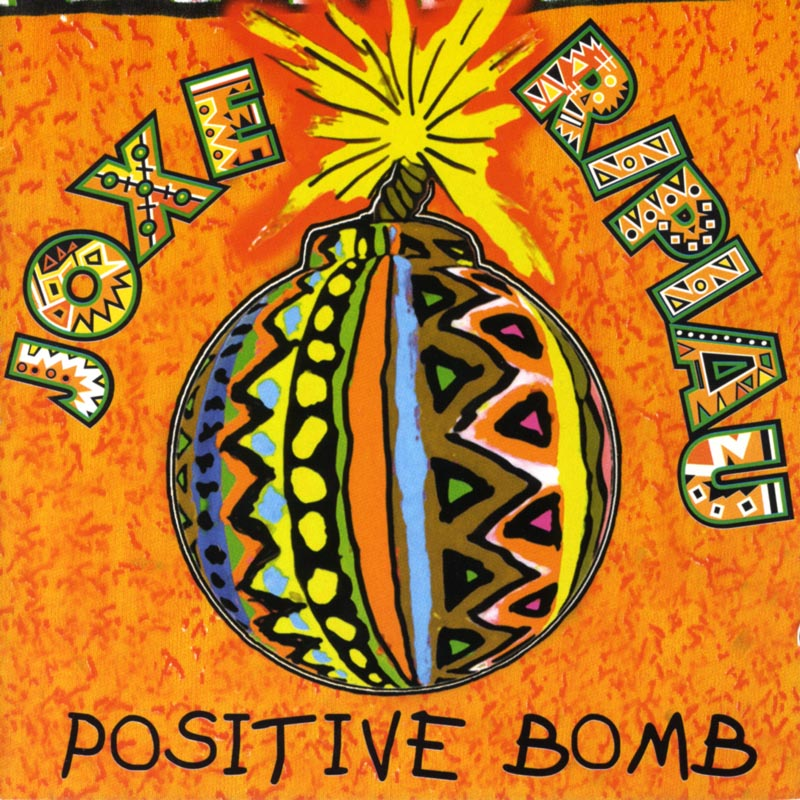 Positive bomb