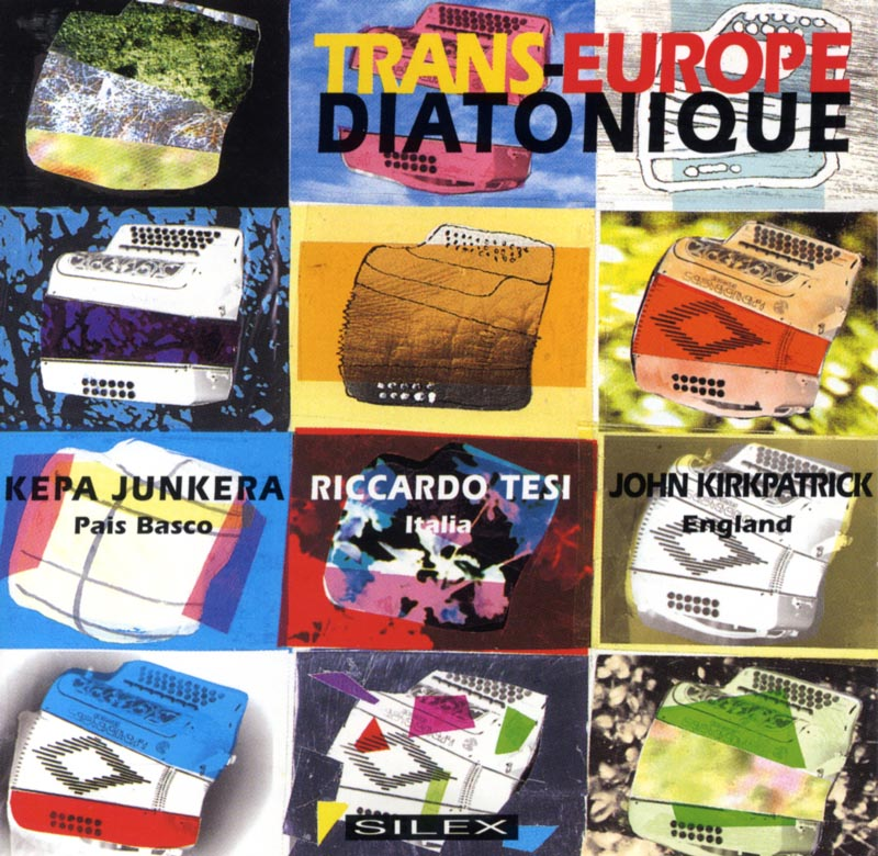 Trans-Europe Diatonique