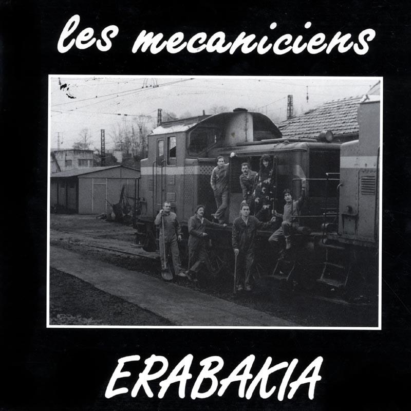 Erabakia