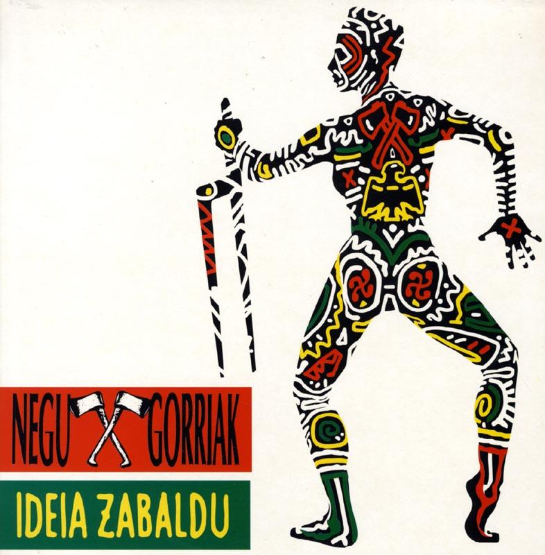 Ideia zabaldu