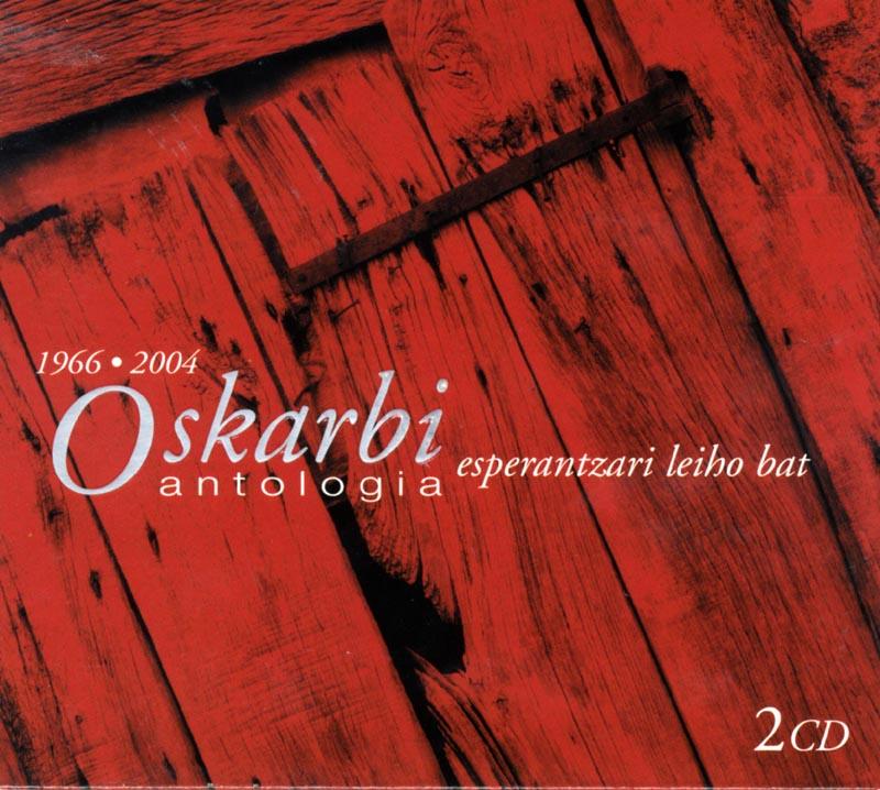Esperantzari leiho bat: antologia 1966-2004