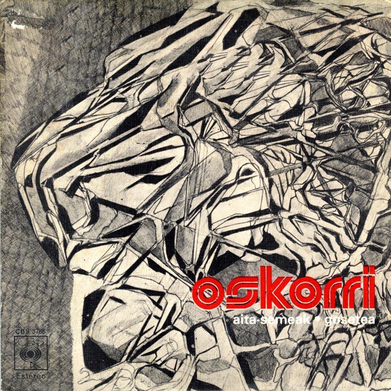 Aita-semeak / Gosetea