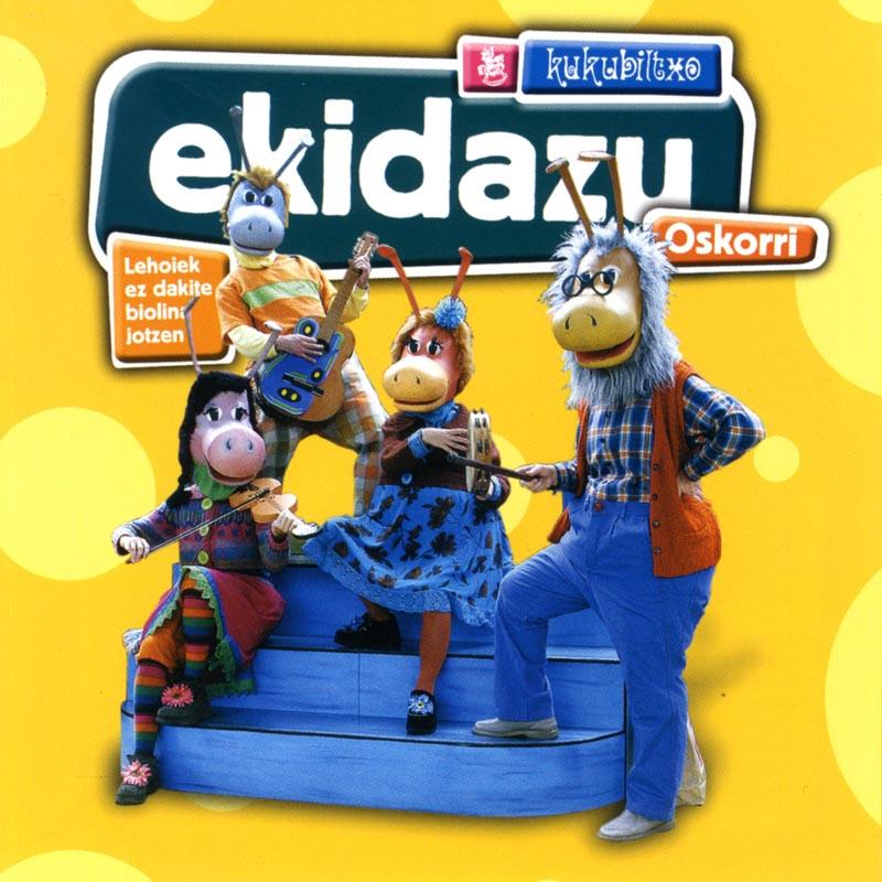 Ekidazu