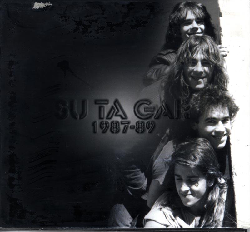 Su Ta Gar, 1987-1989