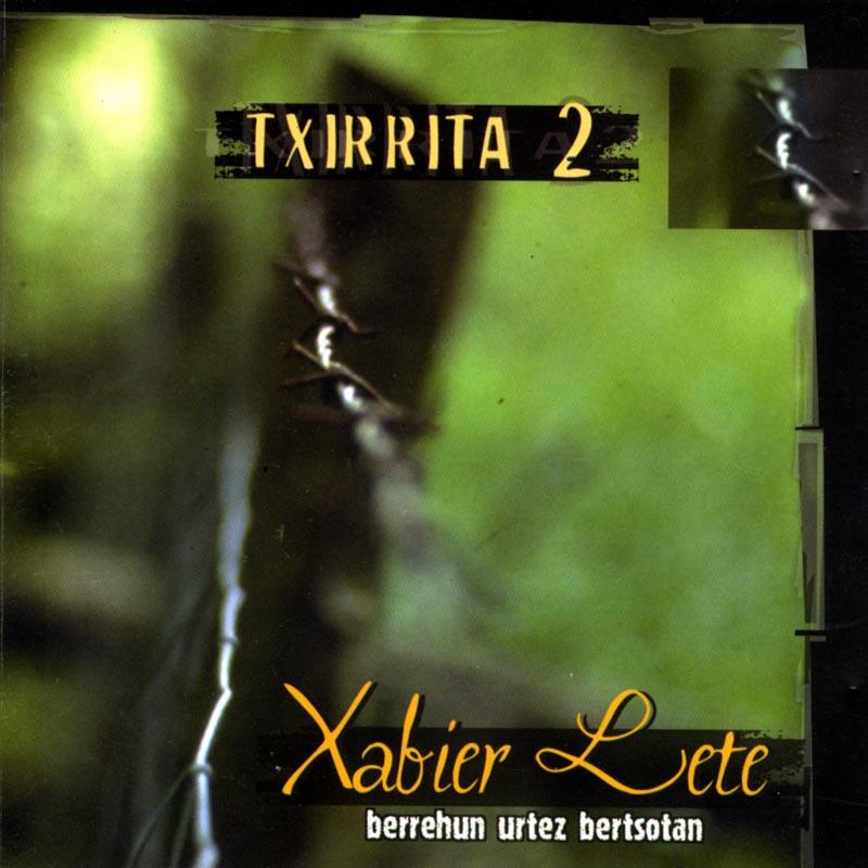 Txirrita 2