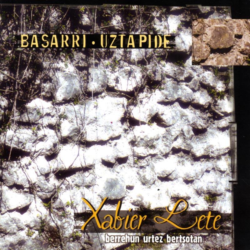 Basarri-Uztapide